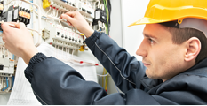 Alderwood Electrical Ltd