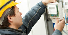 Alderwood Electrical Ltd – Industrial and Commercial Electrical Contractors in Banbury, Oxfordshire