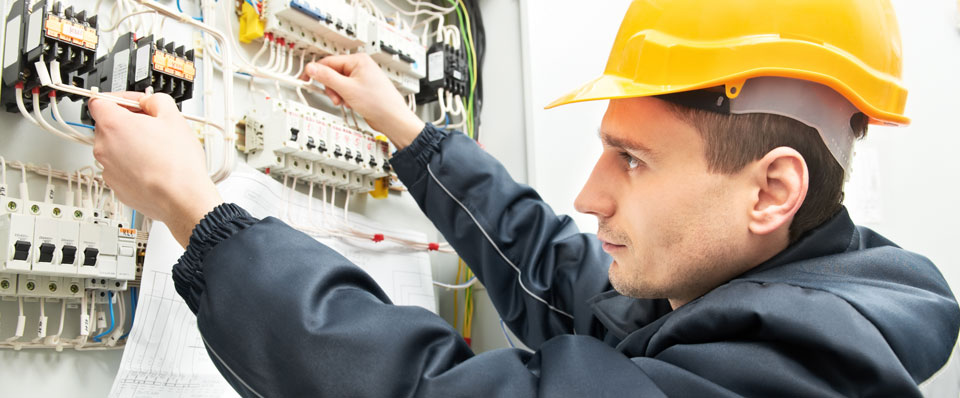 Alderwood Electrical Ltd – Electricians in Banbury, Oxfordshire