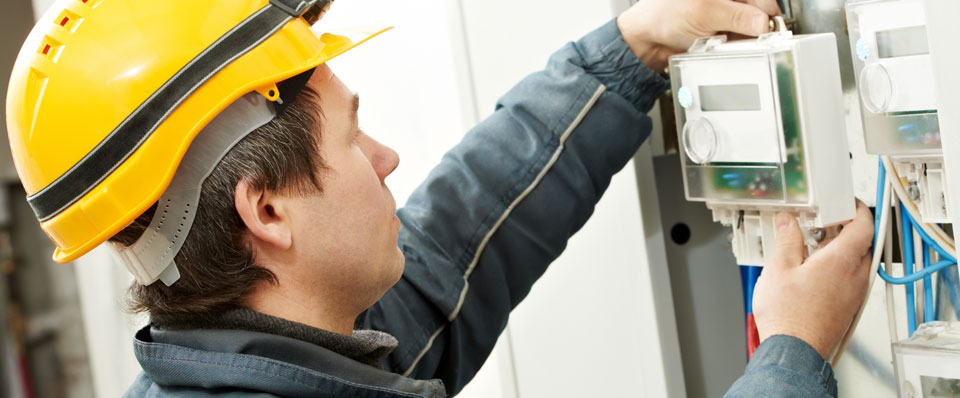 Alderwood Electrical Ltd – Domestic Electrical Contractors in Banbury, Oxfordshire